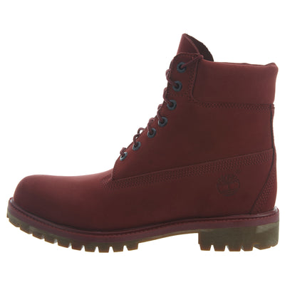 "Timberland 6"" Premium Boot Mens Style : Tb0aa1qyg-M49"