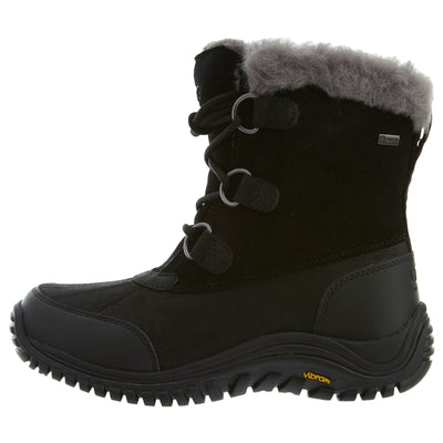 Ugg Ostrander Boot Womens Style : 1008125-Blk
