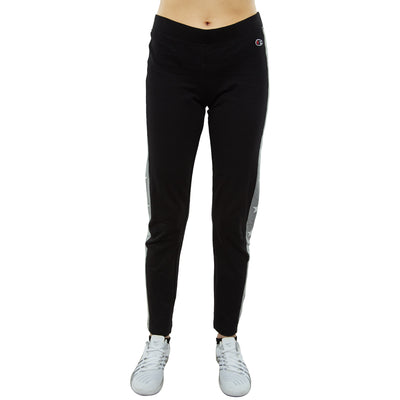 Champion European Collection French Terry Legging (Limited Edition) Womens Style : Cewm36-003