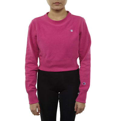 Champion Reverse Weave Croppe Womens Style : Cew455-B5C