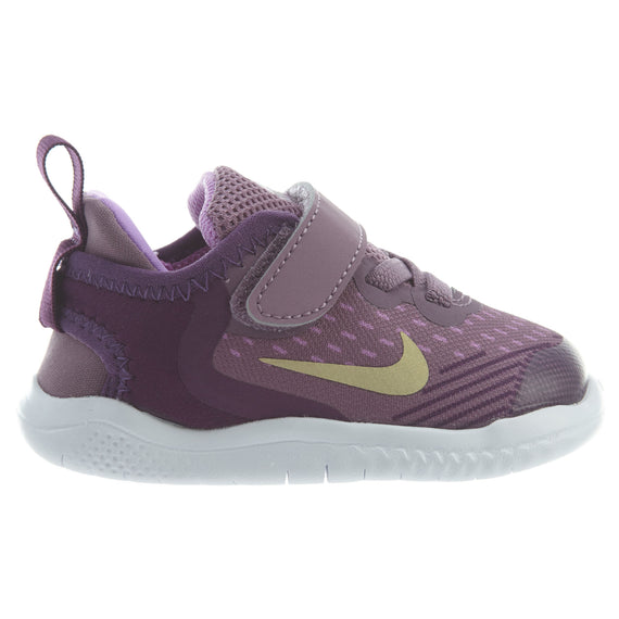 Nike Free Rn 2018 Toddlers Style : Ah3456-500
