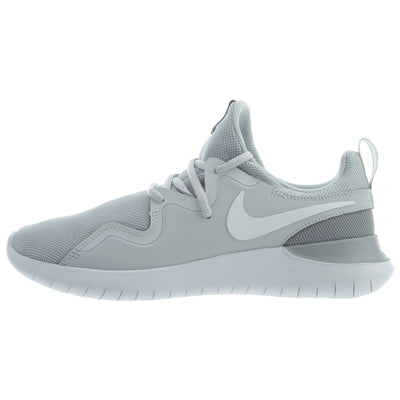 Nike Tessen Running Shoes Pure Platinum Womens Style :AA2172