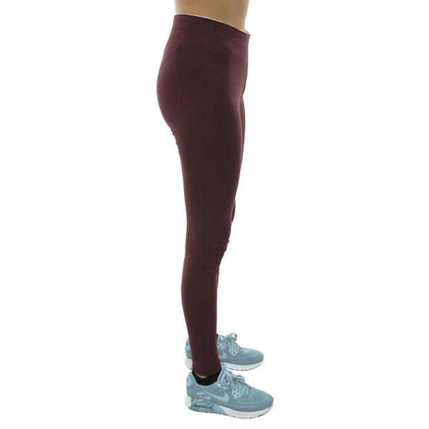 Nike Metallic Leggings Womens Style : 939301-652