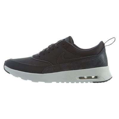 Nike Air Max Thea Premium Oil Grey Running Womens Style :616723