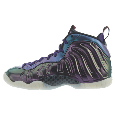 Nike Little Posite One (gs) Big Kids  Boys / Girls Style :644791