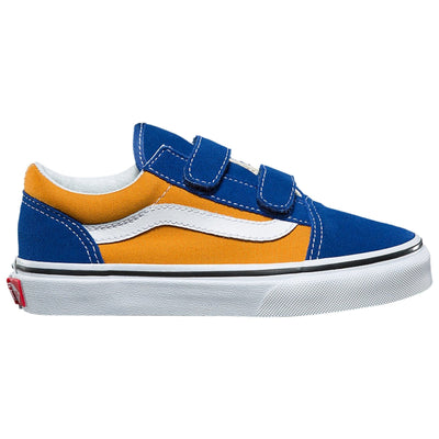 Vans Old Skool (Pop) Little Kids Style : Vn0a38hd-Q1B