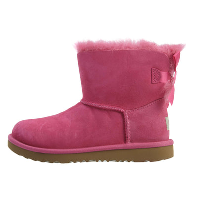 Ugg Mini Bailey Bow Ii Little Kids Style : 1017397k-PAZ