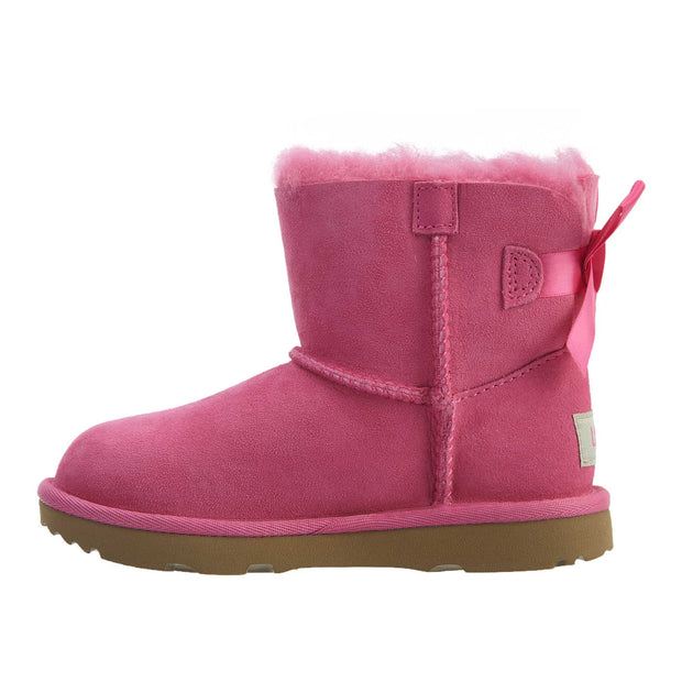 Ugg Mini Bailey Bow Ii Toddlers Style : 1017397t-PAZ