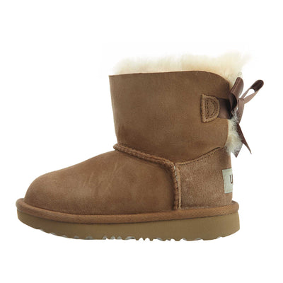 Ugg Mini Bailey Bow Ii Toddlers Style : 1017397t-CHE