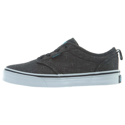 Vans Atwood Slip-on (Textile) Little Kids Style : Vn0004lm-FN8