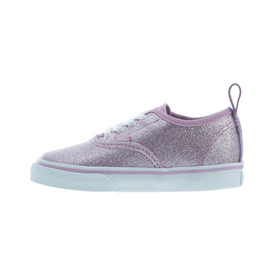 Vans Authentic Elastic (Glitter+metallic) Toddlers Style : Vn0a38e8-QQ9