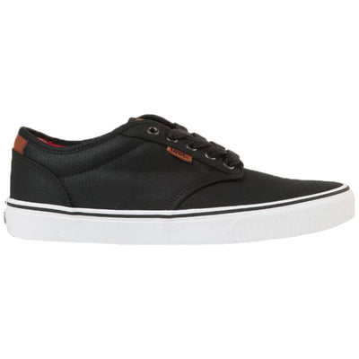 Vans Atwood Dx (Waxed) Big Kids Style : Vn0a38iv-GVY