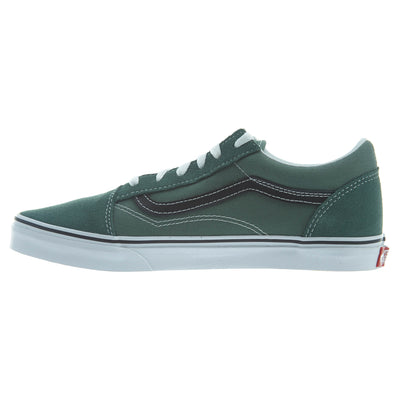 Vans Old Skool Big Kids Style : Vn0a38hb-Q7M