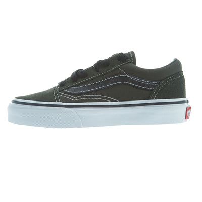 Vans Old Skool Little Kids Style : Vn0a38hb-U3X