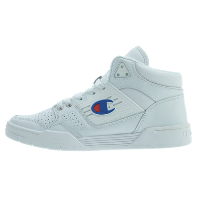 Champion 3 On 3 Mens Style : Cm100122-White