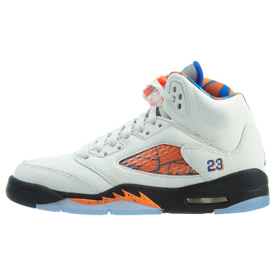 Nike Jordan 5 Retro International Flight (GS)  Boys / Girls Style :440888