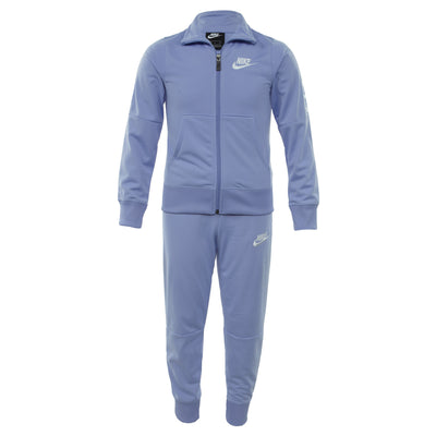 Nike Nsw Track Suit Tricot Big Kids Style : 939456-477