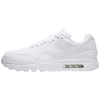 Nike Air Max 1 Ultra 20 Essential White Pure Platinum Mens Style :875679