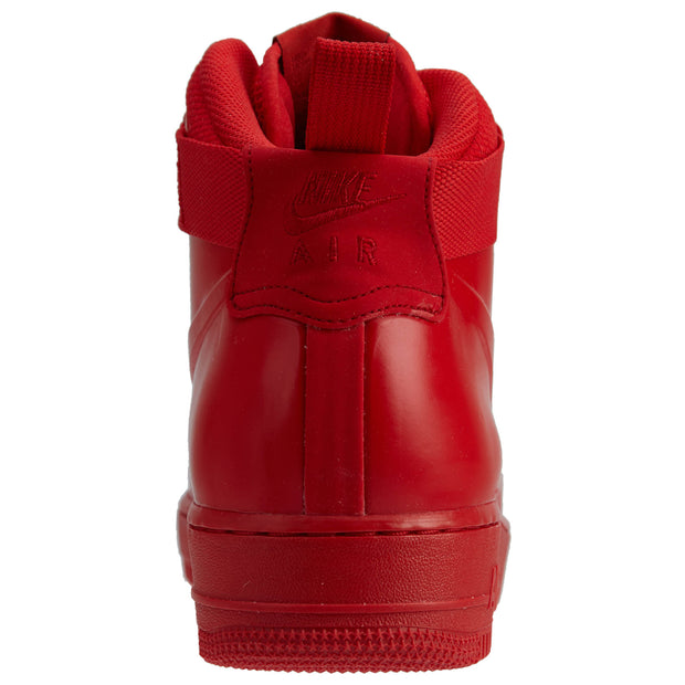 Nike Air Force 1 Foamposite 'Red'  Mens Style :BV1172
