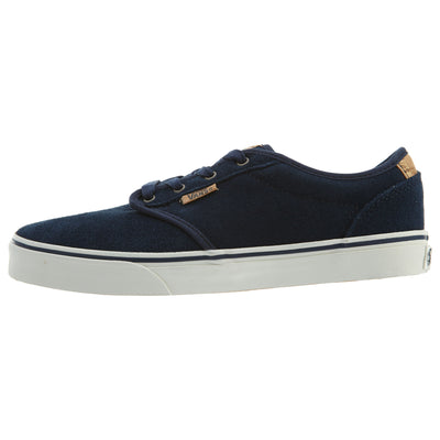 Vans Atwood Deluxe Big Kids Style : Vn000zst-K6T