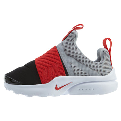 Nike Baby Presto Extreme Shoes Wolf Grey Boys / Girls Style :870019