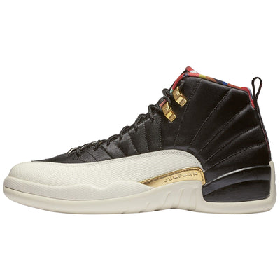 Jordan 12 Retro Chinese New Year (2019)  Mens Style :CI2977