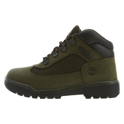 Timberland Field Boots Little Kids Style : Tb0a1y31-768