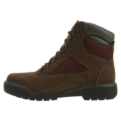 "Timberland 6"" Field Boots Mens Style : Tb0a1w2b-D40"