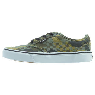 Vans Atwood Big Kids Style : Vn0a349p-DD4