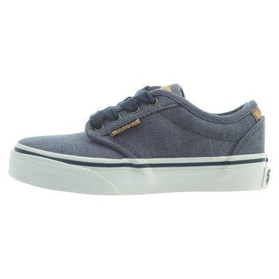 Vans Atwood Deluxe Big Kids Style : Vn000zst-ILN