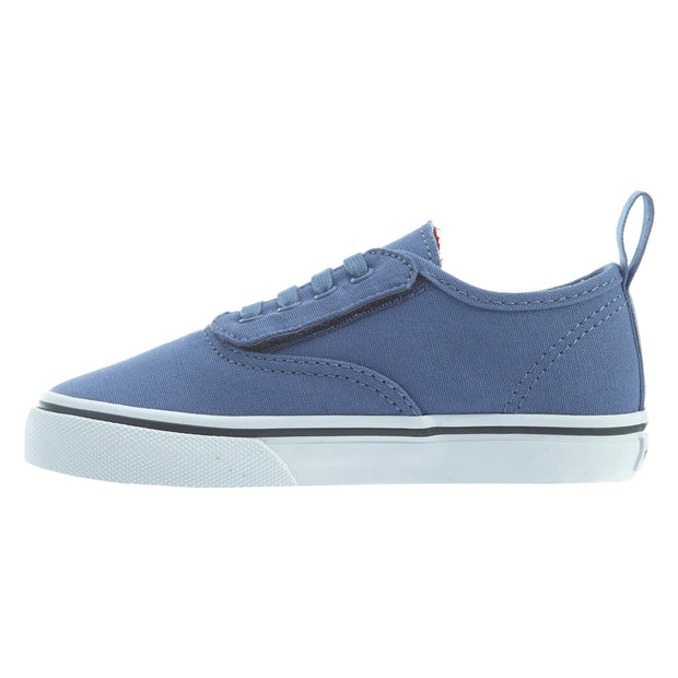 Vans Authentic V Lace Toddlers Style : Vn0004kp-IJK