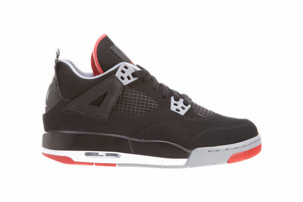 "Air Jordan 4 Retro (gs) ""2012 Release""  Boys / Girls Style :408452"