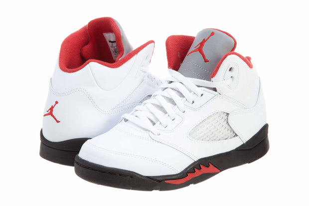 Jordan 5 Retro Little Kids Style # 440889