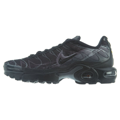 Nike Air Max Plus Tn Se Big Kids Style : Cd6367-001