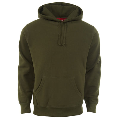 Supreme Sequin Arc Hooded Sweatshirt Mens Style : Ss19sw35