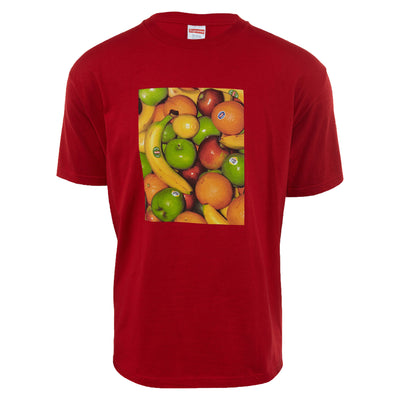 Supreme Fruit Tee Mens Style : Ss19