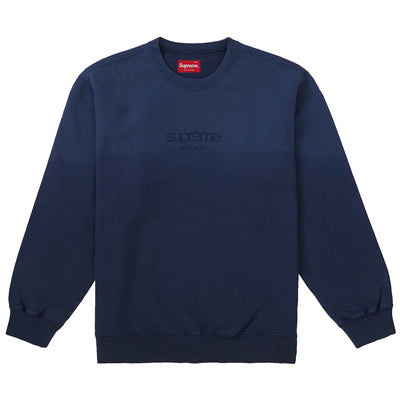 Supreme Dipped Crewneck Mens Style : Ss19sw24