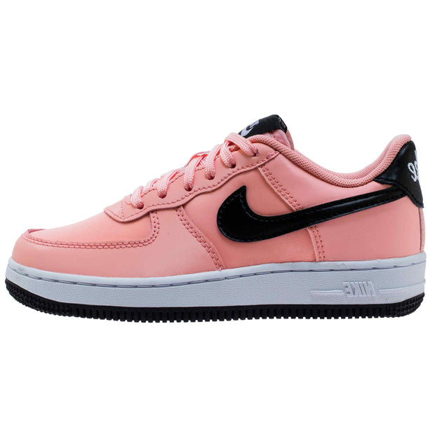 Nike Air Force 1 Vday Little Kids Style : Bq6983-600