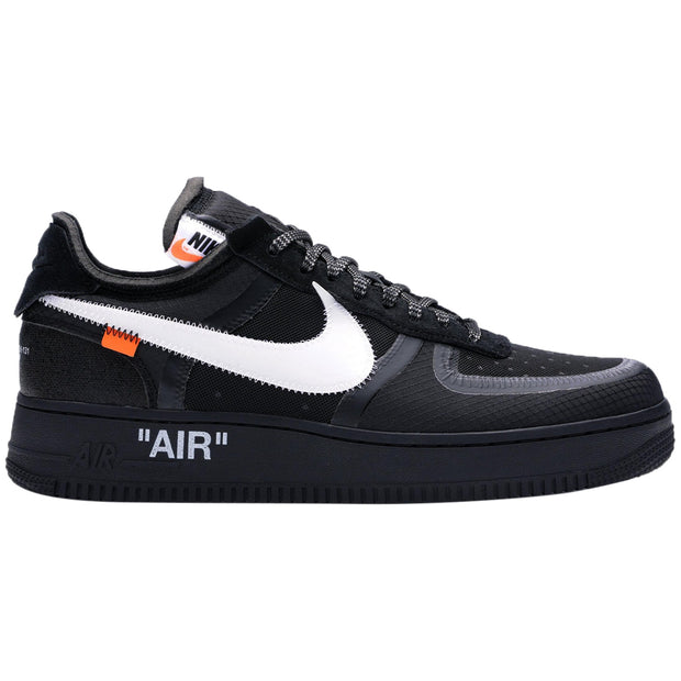 Nike The 10 : Nike Air Force 1 Low Mens Style : Ao4604-001