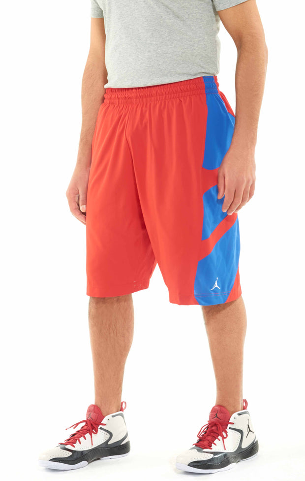 Nike CP3.VI Woven Short Mens Style # 508144