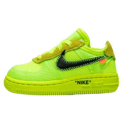 Nike The 10 : Nike Force 1 Toddlers Style : Bv0853-700