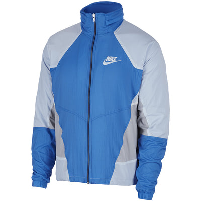 Nike Sportswear Hooded Woven Jacket Mens Style : Ar1869