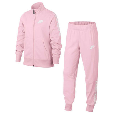 Nike Nsw Track Suit Tricot Big Big Kids Style : 939456