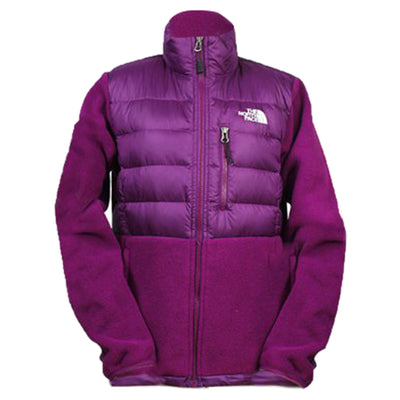 NORTH FACE DENALI DOWN JACKET WOMENS STYLE # A54L