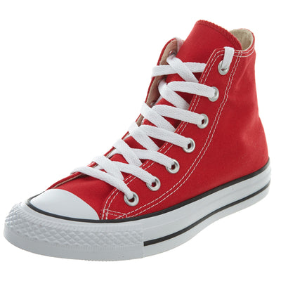 Converse Chuck Taylor All Star Hi - M9621 Red