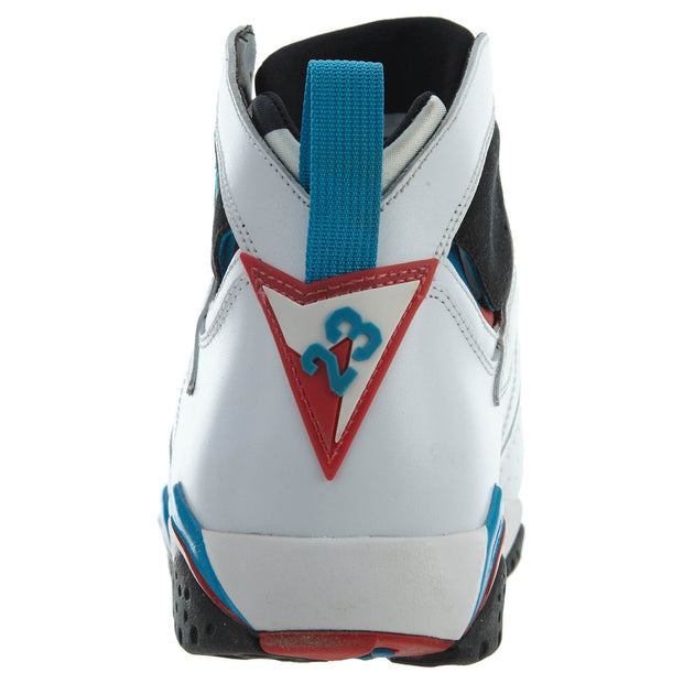 "Air Jordan 7 Retro ""orion"" - white/orion Mens Style :304775"
