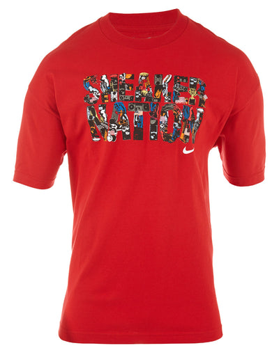 NIKE ACTIVE STYLE MEN'S T-SHIRT # 473988