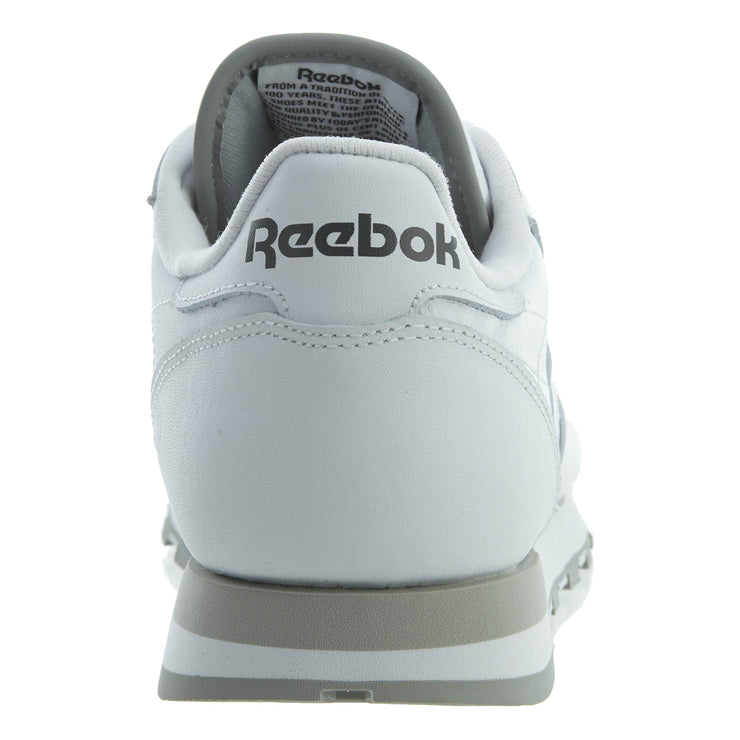 Reebok Classic Leather Mens Style: 101