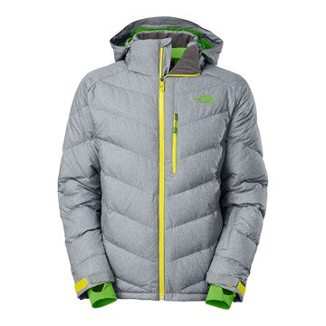 The North Face  Manza Down Jacket  Mens Style A7Cc