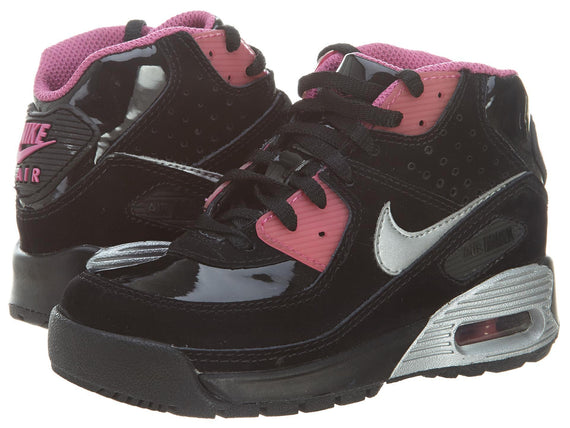 NIKE AIR MAX 90 BOOT (PS) STYLE # 317298